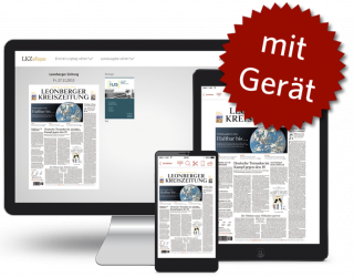 ger te abo stuttgarter zeitung abo service. Black Bedroom Furniture Sets. Home Design Ideas